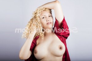 Marie-france escort girl massage érotique à Angoulême