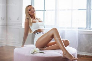 Nermina massage sexe escorte