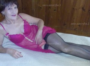 Cigdem massage lovesita escort girl